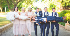 Oakfield Farm – Wedding & Function Venue