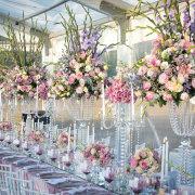 floral centrepieces - SBM Emporium