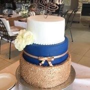 wedding cakes - Perla Cakes