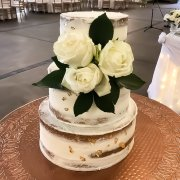 wedding cakes - Perla Cakes