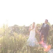 bride and groom - Barefeet Videography