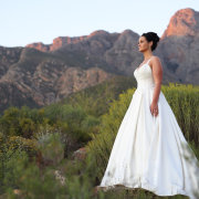 wedding dresses, wedding dresses, wedding dresses - Barefeet