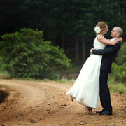 bride and groom - iNsingizi Game Lodge and Spa