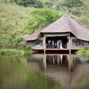 kzn venues - iNsingizi Game Lodge and Spa