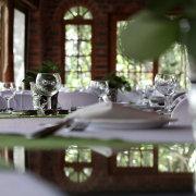 restaurant - iNsingizi Game Lodge and Spa