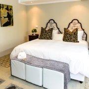 accommodation, bedroom