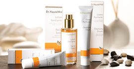 Dr Hauschka South Africa