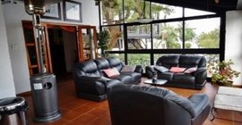 Ileven Heaven Accommodation Hartbeespoort