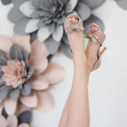 shoes - Anella Wedding Shoes