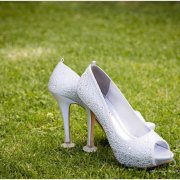 Anella Wedding Shoes