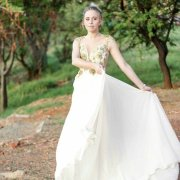 wedding dresses, wedding dresses - Musallio Africa