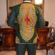 Musallio Africa