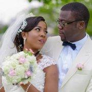 bride and groom, bride and groom - Musallio Africa