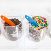 candy station - N2 Ice Cream