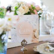 wedding stationery - Kloofzicht Lodge & Spa