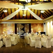 reception - Kloofzicht Lodge & Spa