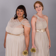 bridesmaid dress - Infinity Dress South Africa