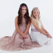 flower girls - Infinity Dress South Africa
