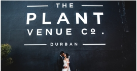 The Plant Venue Co.