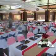 The Bamboo Wedding and Conference Venue