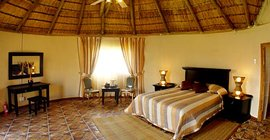 Tiveka Game Lodge