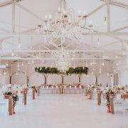 wedding decor - Groenrivier Function Centre