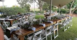 La Flor Events Planning & Decor