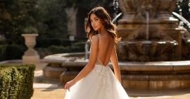 Trés Jolie Bridal and Evening Wear