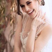 bride - Celestial Makeup Artistry