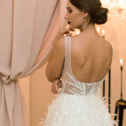 bridal hairstyles, earings - Celestial Makeup Artistry