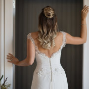 bridal hairstyles, bridal beauty trends - Celestial Makeup Artistry