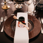 place setting - Have and To Hold