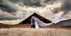 Buffelsvley Guest Farm & Wedding Venue