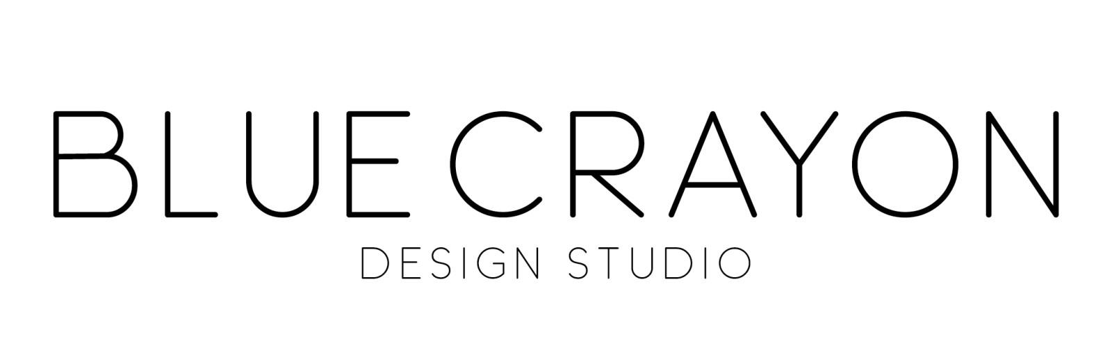 Blue Crayon Design Studio