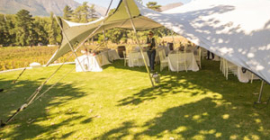 Stretch Inc - Tents & Marquees