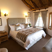 bedroom, accomo - Askari Game Lodge & Spa