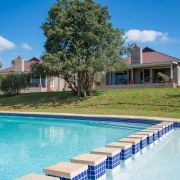 swimming pool - Askari Game Lodge & Spa