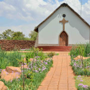 chapel - Askari Game Lodge & Spa
