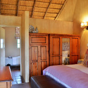 accomo, bedroom - Askari Game Lodge & Spa
