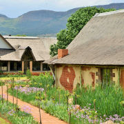 accommodation - Askari Game Lodge & Spa