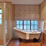 bathroom - Askari Game Lodge & Spa