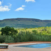 mountain - Askari Game Lodge & Spa