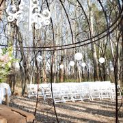 ceremony, forest - Askari Game Lodge & Spa