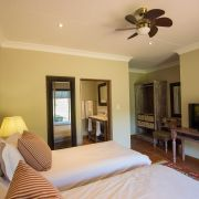 bedroom, guest - Askari Game Lodge & Spa