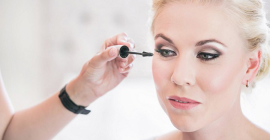 Blush&Brush - Kirsti van Zyl Makeup and Hair