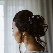 bridal hairstyles - Blush&Brush - Kirsti van Zyl Makeup and Hair