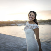 bride, wedding dresses, wedding dresses - Blush&Brush - Kirsti van Zyl Makeup and Hair