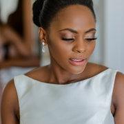 bride, hair, makeup - Blush&Brush - Kirsti van Zyl Makeup and Hair
