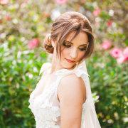bride, bridal beauty trends - Blush&Brush - Kirsti van Zyl Makeup and Hair