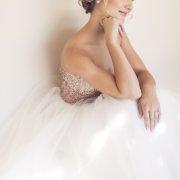 bride - Blush&Brush - Kirsti van Zyl Makeup and Hair